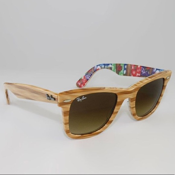 3f63c681a6a59c Ray Ban Wayfarer Woody Special Series  11